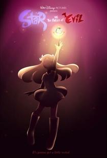 Star Contra as Forças do Mal (1ª Temporada) - Poster / Capa / Cartaz - Oficial 2