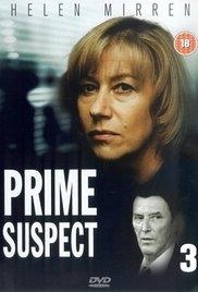 Prime Suspect 3 - Poster / Capa / Cartaz - Oficial 2