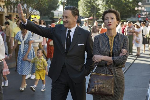 """Saving Mr. Banks"" da Disney ganha trailer internacional"