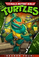 As Tartarugas Ninja (4ª Temporada) (Teenage Mutant Ninja Turtles (Season 4))