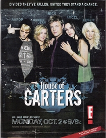 House of Carters - Poster / Capa / Cartaz - Oficial 1