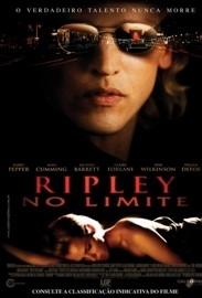 Ripley No Limite - Poster / Capa / Cartaz - Oficial 2