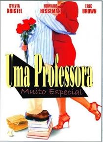Uma Professora Muito Especial - Poster / Capa / Cartaz - Oficial 5