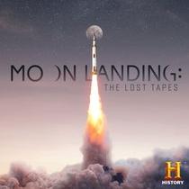 Pouso na Lua: Os Vídeos Perdidos - Poster / Capa / Cartaz - Oficial 1