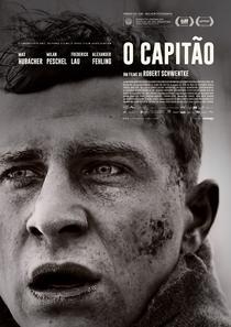 O Capitão - Poster / Capa / Cartaz - Oficial 7
