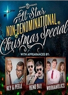 Comedy Central's All-Star Non-Denominational Christmas Special (Comedy Central's All-Star Non-Denominational Christmas Special)