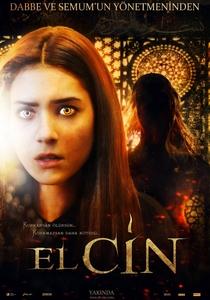 El-Cin - Poster / Capa / Cartaz - Oficial 1