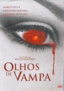 Olhos de Vampa - Poster / Capa / Cartaz - Oficial 1