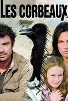 Les corbeaux - Poster / Capa / Cartaz - Oficial 1