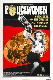 Policewomen - Poster / Capa / Cartaz - Oficial 1