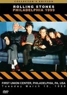 Rolling Stones - Philadelphia 1999 (Rolling Stones - Philadelphia 1999)