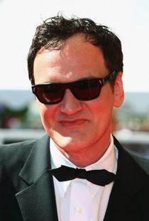 Quentin Tarantino - Poster / Capa / Cartaz - Oficial 5