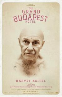 O Grande Hotel Budapeste - Poster / Capa / Cartaz - Oficial 23