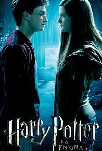 Harry Potter e o Enigma do Príncipe - Poster / Capa / Cartaz - Oficial 40