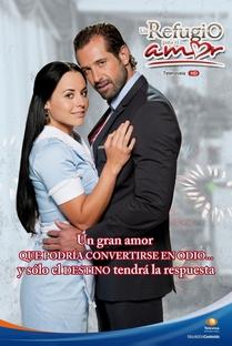 Un refugio para el amor - Poster / Capa / Cartaz - Oficial 1