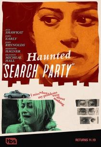 Search Party (2ª Temporada) - Poster / Capa / Cartaz - Oficial 6