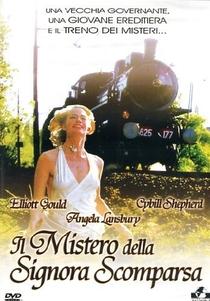 Mistérios na Bavaria - Poster / Capa / Cartaz - Oficial 3