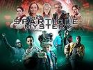 O Mistério da Super-partícula (2ª Temporada) (The Sparticle Mystery (Series 2))