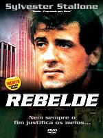 Rebelde - Poster / Capa / Cartaz - Oficial 3