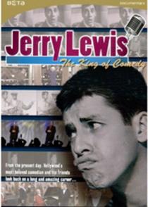 Jerry Lewis - O Rei dos Comediantes - Poster / Capa / Cartaz - Oficial 1