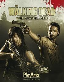 The Walking Dead (4ª Temporada) - Poster / Capa / Cartaz - Oficial 5