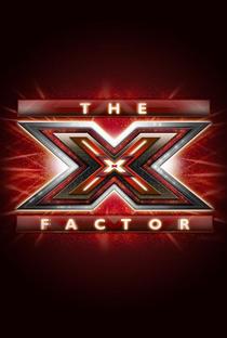 The X Factor UK (3ª Temporada) - Poster / Capa / Cartaz - Oficial 1