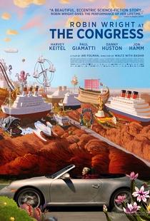 O Congresso Futurista - Poster / Capa / Cartaz - Oficial 5