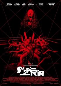 Suspiria - Poster / Capa / Cartaz - Oficial 17