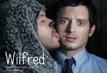 Wilfred (1ª Temporada) - Poster / Capa / Cartaz - Oficial 2