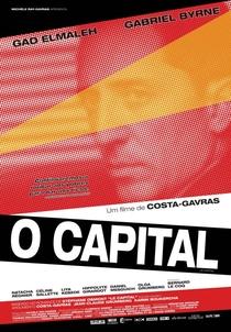 O Capital - Poster / Capa / Cartaz - Oficial 3