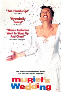 O Casamento de Muriel - Poster / Capa / Cartaz - Oficial 4