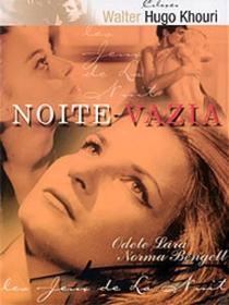 Noite Vazia - Poster / Capa / Cartaz - Oficial 6