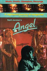 Angel, o anjo da vingança - Poster / Capa / Cartaz - Oficial 1
