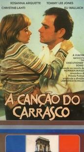 A Canção do Carrasco - Poster / Capa / Cartaz - Oficial 2