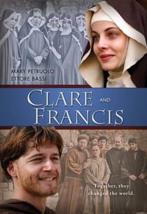 Clara e Francisco - Poster / Capa / Cartaz - Oficial 4