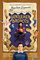Gentlemen Broncos - Cavaleiros Nada Gentis (Gentlemen Broncos)