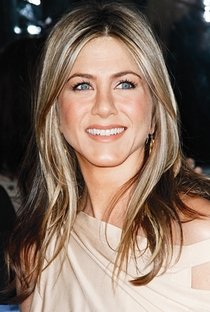 Jennifer Aniston - Poster / Capa / Cartaz - Oficial 5