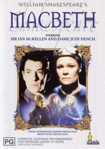 Macbeth - Poster / Capa / Cartaz - Oficial 3