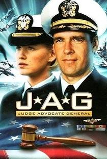 JAG: Ases Invencíveis - Poster / Capa / Cartaz - Oficial 1