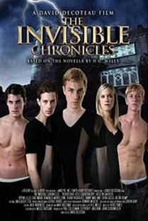 The Invisible Chronicles - Poster / Capa / Cartaz - Oficial 2