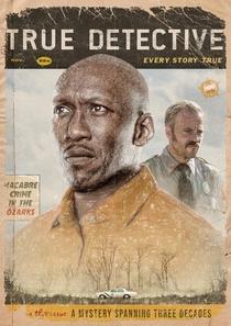 True Detective (3ª Temporada) - Poster / Capa / Cartaz - Oficial 1