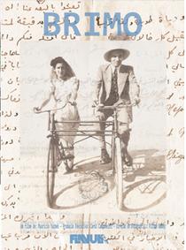 Brimo - Poster / Capa / Cartaz - Oficial 1