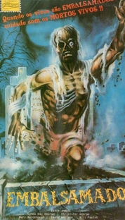 Mortuary - Poster / Capa / Cartaz - Oficial 2