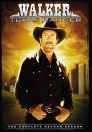 Walker, Texas Ranger (2ª Temporada) (Walker, Texas Ranger (Season 2))