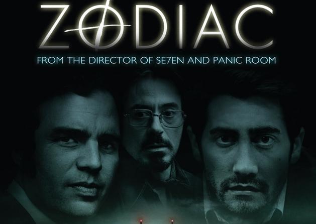 Zodíaco: quando David Fincher começou a amadurecer