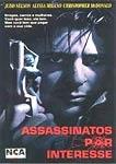 Assassinatos Por Interesse - Poster / Capa / Cartaz - Oficial 1