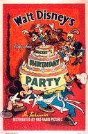 A Festa de Aniversário do Mickey (Mickey's Birthday Party)
