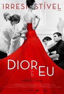 Dior e Eu - Poster / Capa / Cartaz - Oficial 2