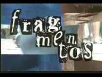 Frgmentos (Sesc Tv) - Poster / Capa / Cartaz - Oficial 1