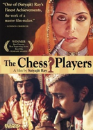 Os Jogadores do Fracasso  (Shatranj Ke Khilari - The Chess Players)